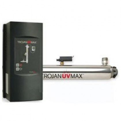 Trojan UVMAX  Pro30 UltraViolet Disinfection System