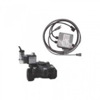 650717-002 E4/F4 Solenoid Valve Kit and Junction Box by Viqua