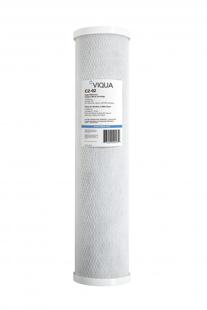C2-02 Whole House Carbon Filter by Viqua