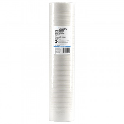 CMB-520-HF Whole House Sediment Filter by Viqua