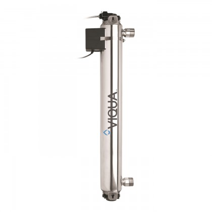 650651 H UltraViolet Water Disinfection System by Viqua