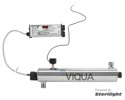 VH410M UltraViolet Water Disinfection System by Viqua