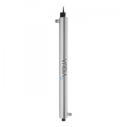 VP950 UltraViolet Water Disinfection System by Viqua