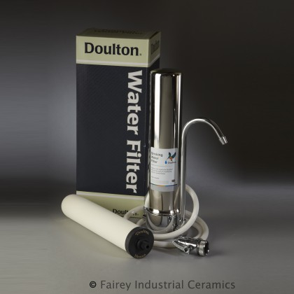Doulton W9331208 Countertop Filter System