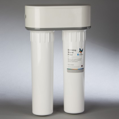 W9380010 Doulton Duo Two Stage Filtration System