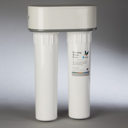 W9380040 Doulton Duo Housing Undersink Filter System