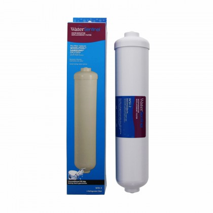 Water Sentinel WSI-2 Refrigerator Water Filter