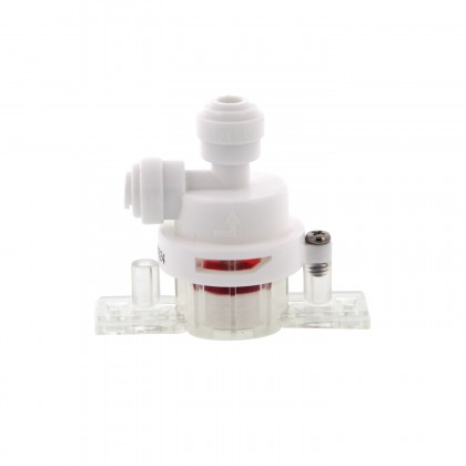 LPSOV 1/4-inch Leak Protector & Shut off Valve with Two Applicator Tablets by Watts