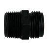 3/4-inch Male Pipe to Male Garden Hose Thread Connector by Hydrologic (#14186)