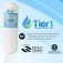 Tier1 Maytag UKF8001 Refrigerator Water Filter Replacement (Chart 2)