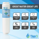 Tier1 GE MSWF SmartWater Refrigerator Water Filter Replacement Comparable (Chart 2)