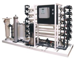 Titan 40000 Commercial Reverse Osmosis System
